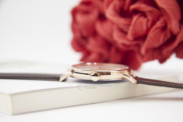 Đồng hồ Seiko SUR234P1 giá rẻ, thay pin miễn phí trọn đời - Ảnh 7