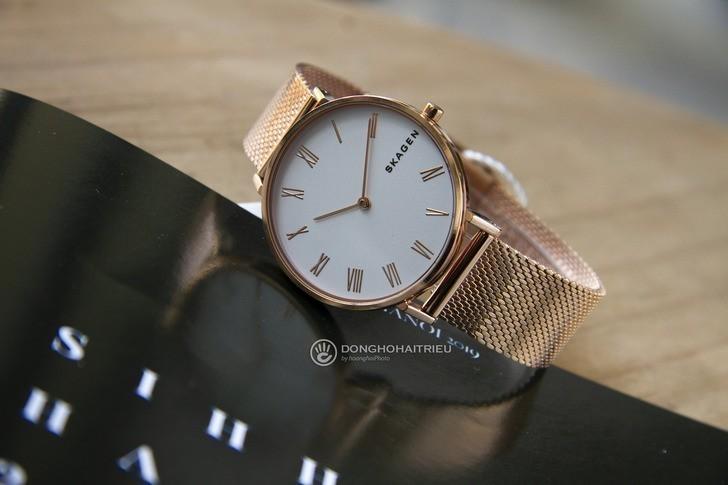 Đồng hồ Skagen SKW2713 giá rẻ, thay pin miễn phí trọn đời - Ảnh 1