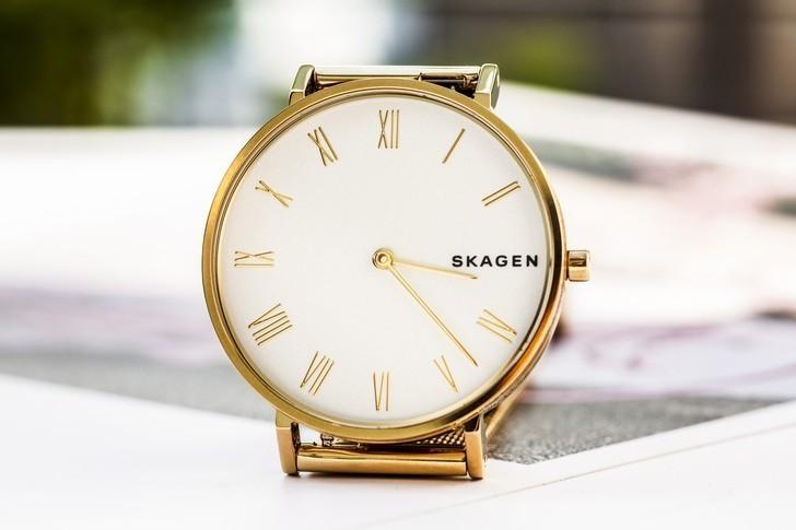 Đồng hồ Skagen SKW2713 giá rẻ, thay pin miễn phí trọn đời - Ảnh 2