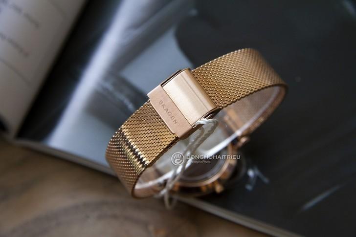 Đồng hồ Skagen SKW2713 giá rẻ, thay pin miễn phí trọn đời - Ảnh 3