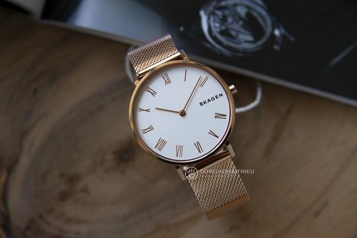 Đồng hồ Skagen SKW2713 giá rẻ, thay pin miễn phí trọn đời - Ảnh 5