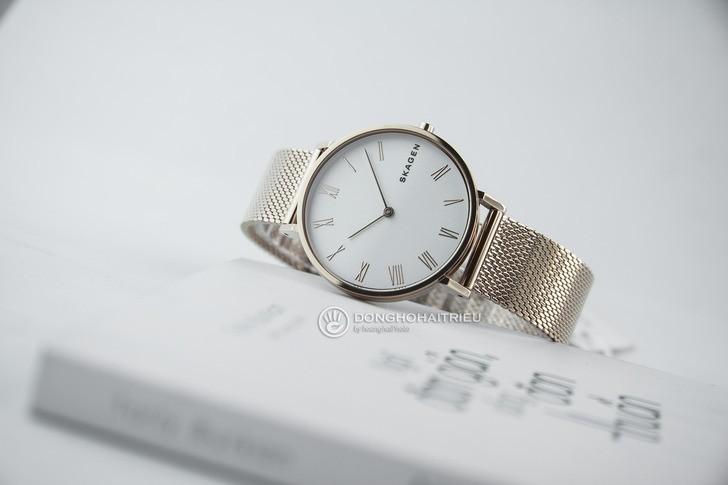 Đồng hồ Skagen SKW2714 giá rẻ, thay pin miễn phí trọn đời - Ảnh 1