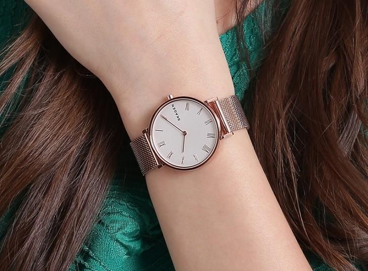 Đồng hồ Skagen SKW2714 giá rẻ, thay pin miễn phí trọn đời - Ảnh 2