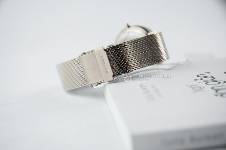 Đồng hồ Skagen SKW2714 giá rẻ, thay pin miễn phí trọn đời - Ảnh 4