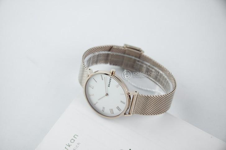 Đồng hồ Skagen SKW2714 giá rẻ, thay pin miễn phí trọn đời - Ảnh 3
