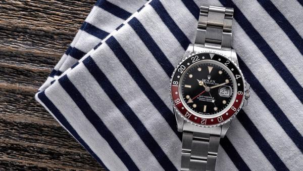 Thực Hư Đồng Hồ Rolex Malaysia Là Gì, Hàng Miễn Thuế Hay Hàng Giả Rolex GMT