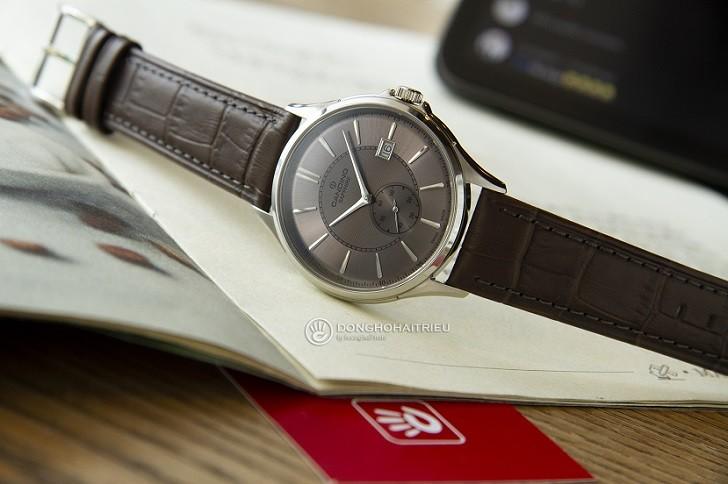 Đồng hồ Candino C4634/3 kính sapphire máy Thụy Sỹ giá tốt - Ảnh 1