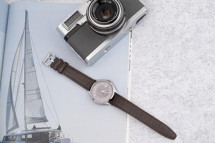 Đồng hồ Candino C4634/3 kính sapphire máy Thụy Sỹ giá tốt - Ảnh 2