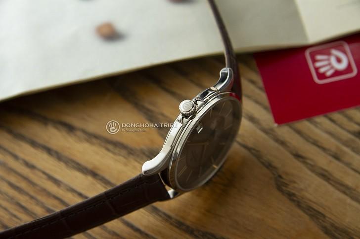 Đồng hồ Candino C4634/3 kính sapphire máy Thụy Sỹ giá tốt - Ảnh 3