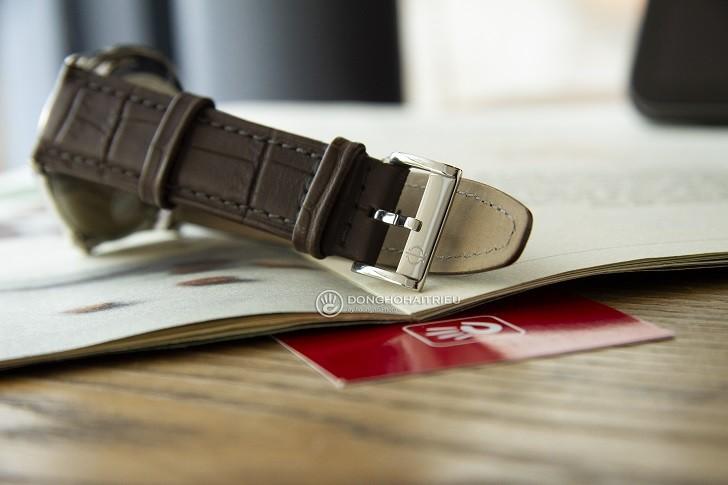 Đồng hồ Candino C4634/3 kính sapphire máy Thụy Sỹ giá tốt - Ảnh 5