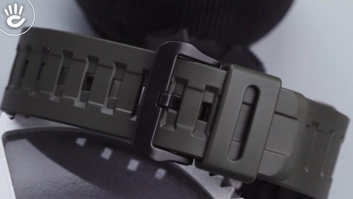 Đồng hồ Casio AEQ-110W-3AVDF sở hữu thời lượng pin ấn tượng - Ảnh 6