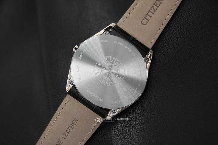 Đồng hồ Citizen AR3073-06E năng lượng Eco-Drive độc quyền - Ảnh 4