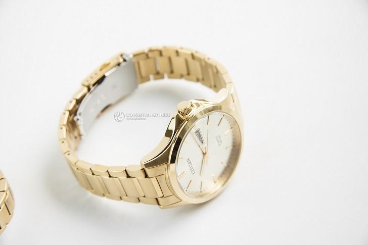 Đồng hồ nam Citizen BF2003-84P giá rẻ, thay pin miễn phí - Ảnh 3