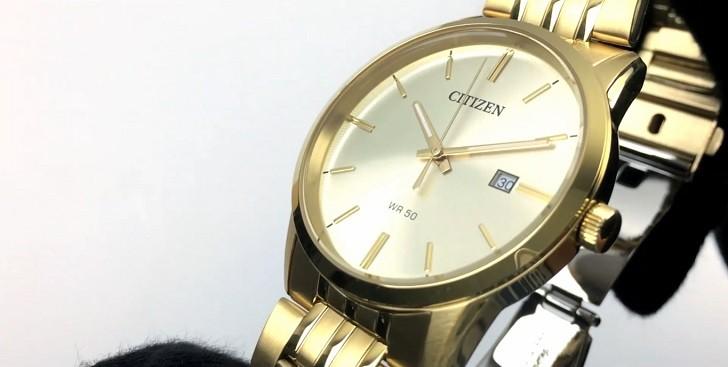 Đồng hồ nam Citizen BF2003-84P giá rẻ, thay pin miễn phí - Ảnh 5