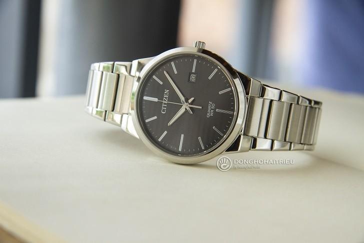 Đồng hồ Citizen BI5060-51H giá rẻ, thay pin miễn phí - Ảnh 1