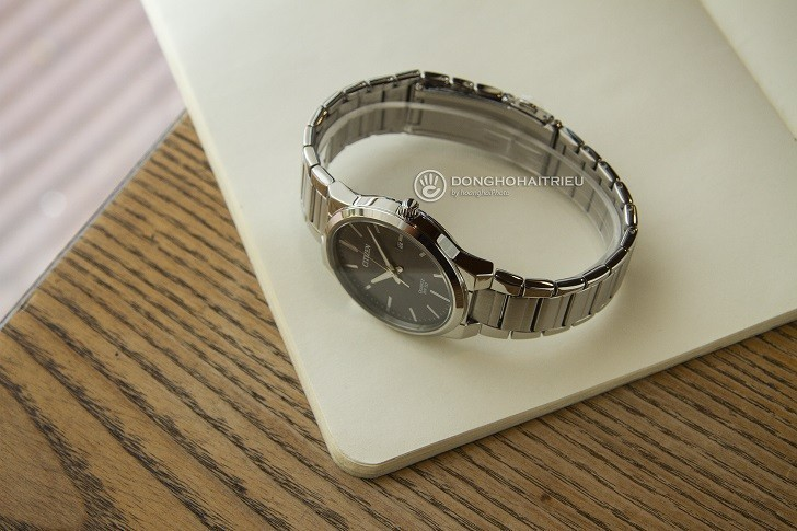 Đồng hồ Citizen BI5060-51H giá rẻ, thay pin miễn phí - Ảnh 2