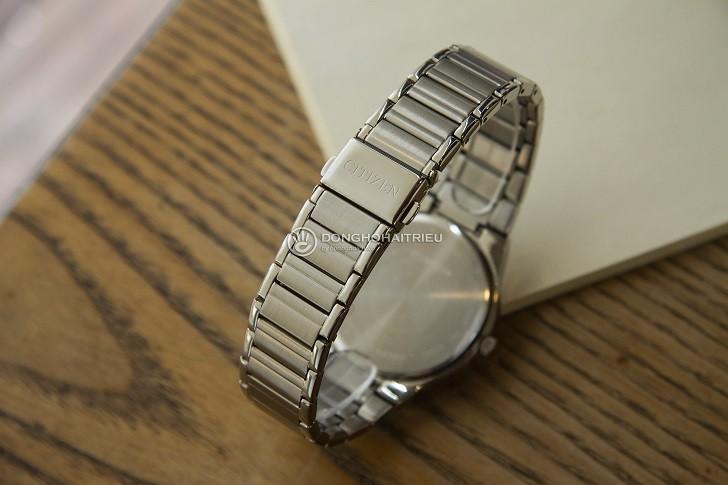 Đồng hồ Citizen BI5060-51H giá rẻ, thay pin miễn phí - Ảnh 3