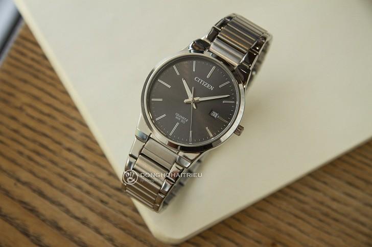 Đồng hồ Citizen BI5060-51H giá rẻ, thay pin miễn phí - Ảnh 4