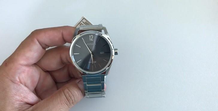 Đồng hồ Citizen BI5060-51H giá rẻ, thay pin miễn phí - Ảnh 5
