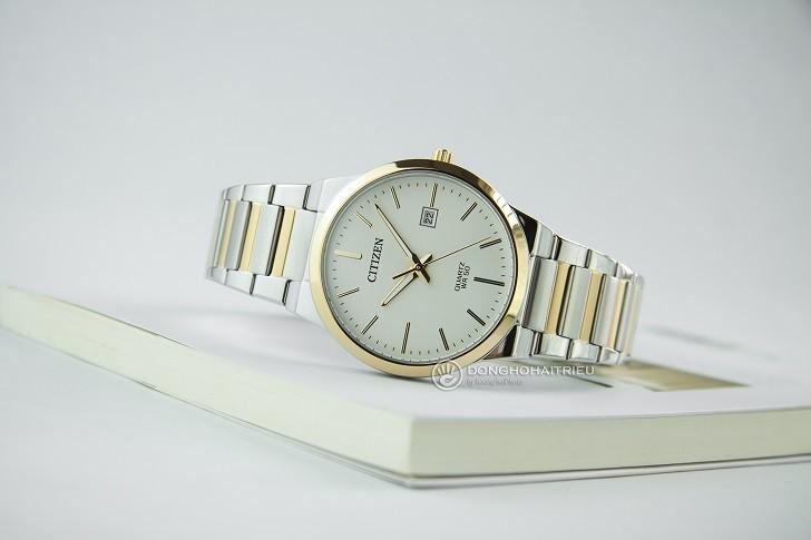 Đồng hồ nam Citizen BI5064-50A thay pin miễn phí trọn đời - Ảnh 1