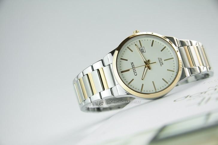 Đồng hồ nam Citizen BI5064-50A thay pin miễn phí trọn đời - Ảnh 3