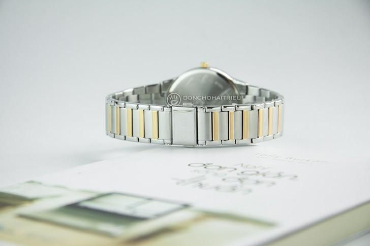 Đồng hồ nam Citizen BI5064-50A thay pin miễn phí trọn đời - Ảnh 4