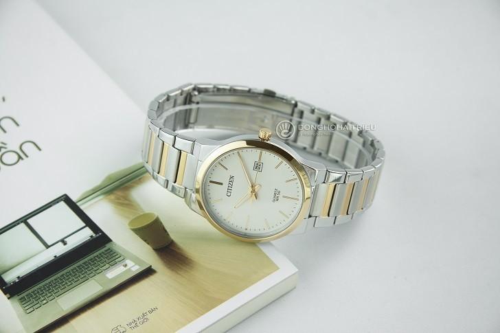 Đồng hồ nam Citizen BI5064-50A thay pin miễn phí trọn đời - Ảnh 5