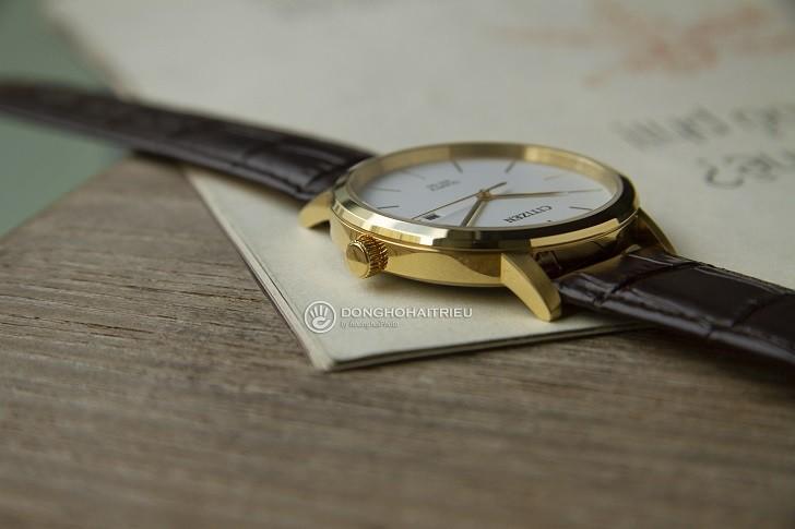 Đồng hồ Citizen BI5072-01A thiết kế thời trang, lịch lãm - Ảnh 2