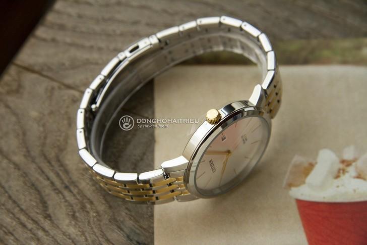 Đồng hồ Citizen BI5074-56A: Vẻ đẹp tối giản nhưng tinh tế - Ảnh 5