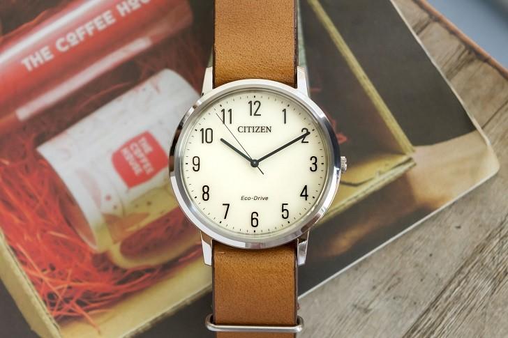 Đồng hồ Citizen BJ6501-28A: Vẻ đẹp trong thiết kế hoài cổ - Ảnh 3