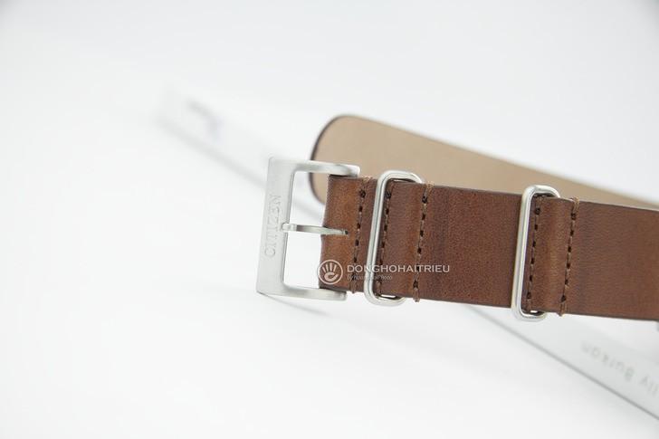 Đồng hồ Citizen BJ6501-28A: Vẻ đẹp trong thiết kế hoài cổ - Ảnh 4