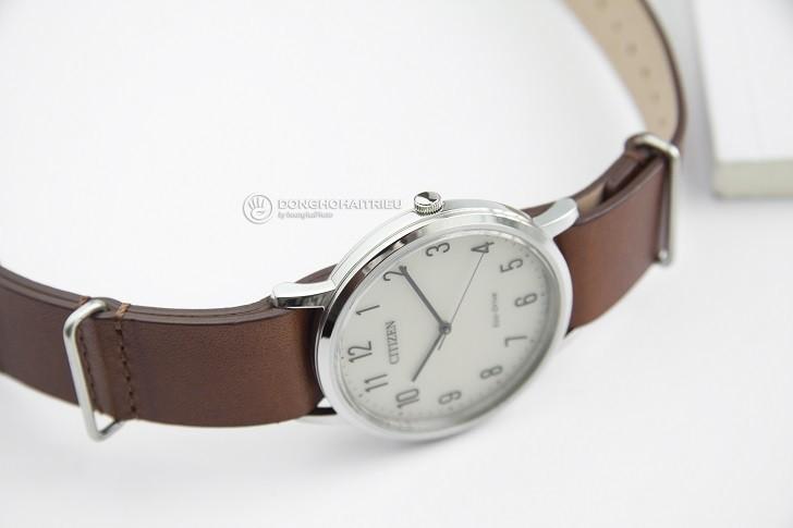 Đồng hồ Citizen BJ6501-28A: Vẻ đẹp trong thiết kế hoài cổ - Ảnh 5
