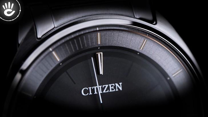 Đồng hồ Eco-Drive Citizen BM7407-81H năng lượng ánh sáng - Ảnh 5