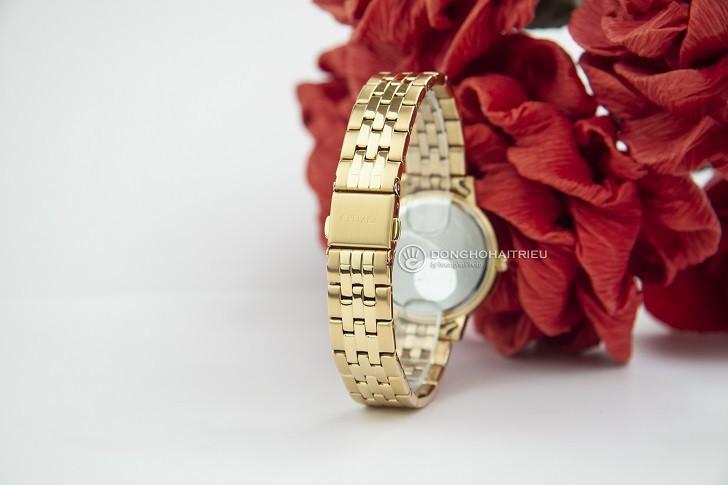 Đồng hồ nữ Citizen EL3042-84A giá rẻ, thay pin miễn phí - Ảnh 3