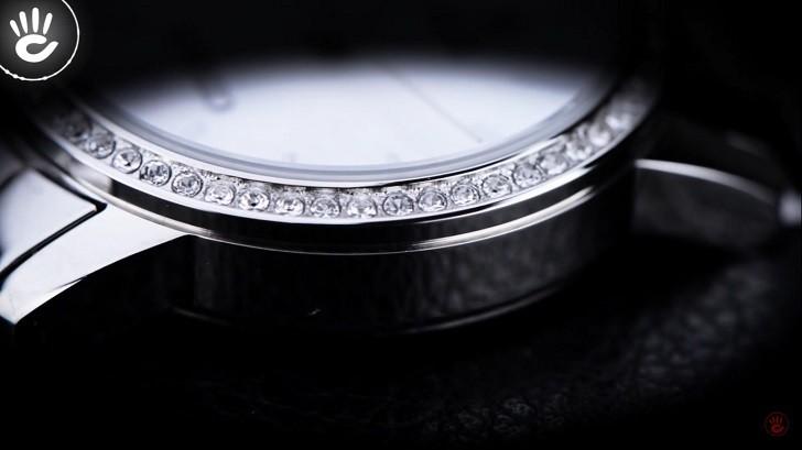 Đồng hồ nữ Citizen EU6063-81D giá rẻ, thay pin miễn phí - Ảnh 3