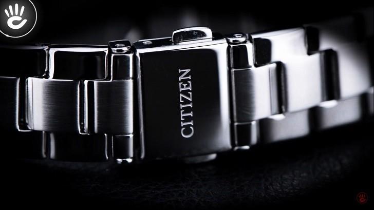 Đồng hồ nữ Citizen EU6063-81D giá rẻ, thay pin miễn phí - Ảnh 5