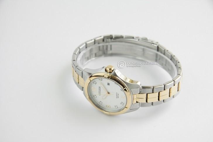 Đồng hồ nữ Citizen EU6084-57A giá rẻ, thay pin miễn phí - Ảnh 5