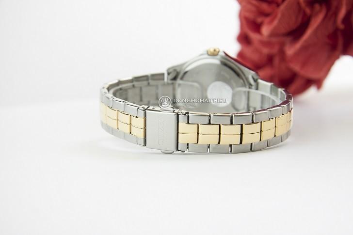 Đồng hồ nữ Citizen EU6084-57A giá rẻ, thay pin miễn phí - Ảnh 6