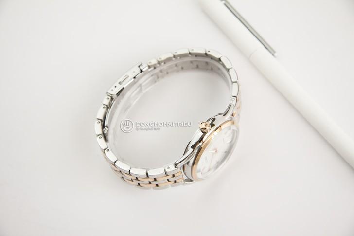 Đồng hồ Citizen FE6086-74A vẻ đẹp tinh tế với độ bền bỉ - Ảnh 5