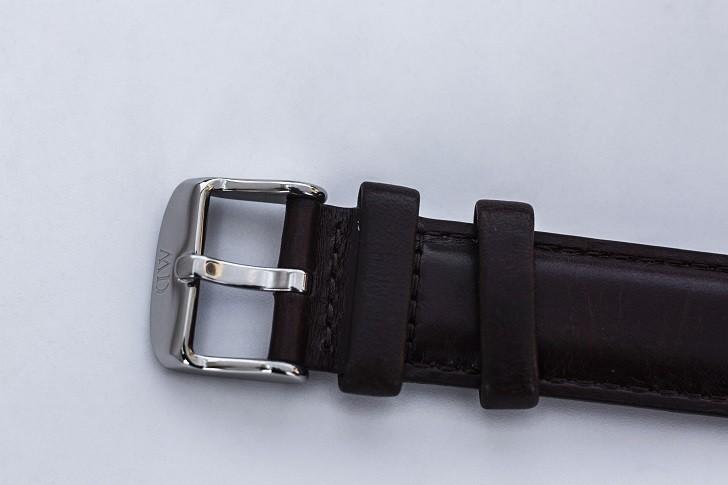 Đồng hồ Daniel Wellington DW00100142 đơn giản và độc đáo - Ảnh 4