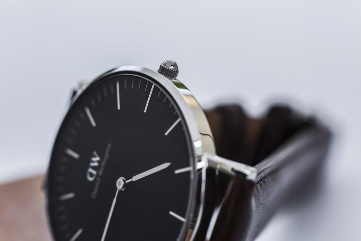 Đồng hồ Daniel Wellington DW00100142 đơn giản và độc đáo - Ảnh 7