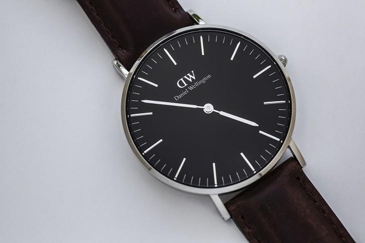 Đồng hồ Daniel Wellington DW00100142 đơn giản và độc đáo - Ảnh 8
