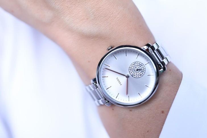 Đồng hồ Fossil ES4437 giá rẻ, thay pin miễn phí trọn đời - Ảnh 1
