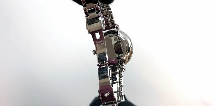 Đồng hồ Fossil ES4437 giá rẻ, thay pin miễn phí trọn đời - Ảnh 4