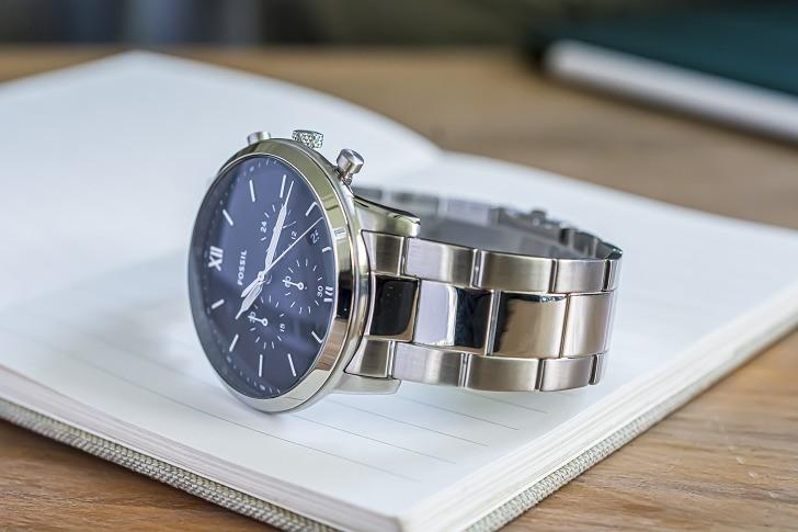 Đồng hồ Fossil FS5384 giá tốt thay pin miễn phí trọn đời - Ảnh 2