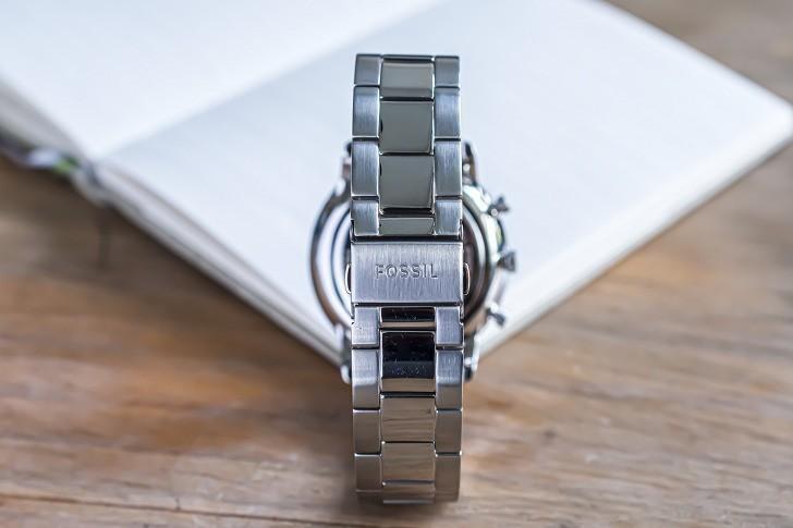 Đồng hồ Fossil FS5384 giá tốt thay pin miễn phí trọn đời - Ảnh 4