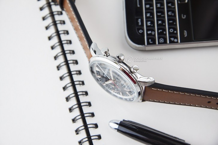 Đồng hồ Fossil FS5414 giá rẻ, thay pin miễn phí trọn đời - Ảnh 3