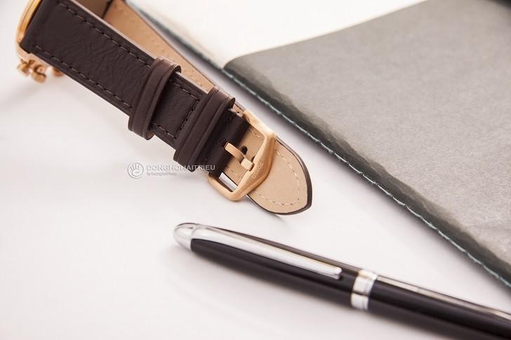 Đồng hồ Fossil FS5415 giá rẻ, thay pin trọn đời miễn phí - Ảnh 4