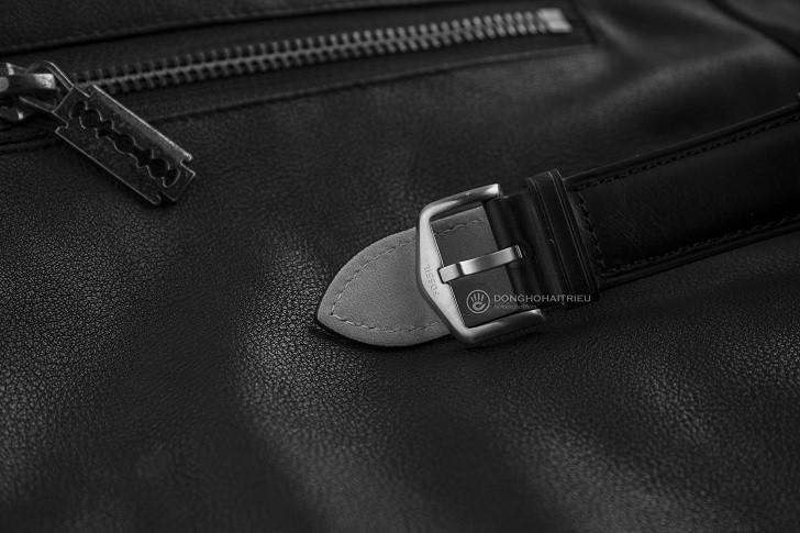 Đồng hồ nam Fossil FS5452 có thể bấm giờ thay pin miễn phí - Ảnh 6