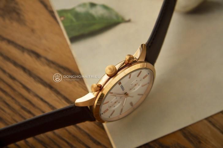 Đồng hồ Fossil FS5468 giá rẻ, thay pin miễn phí trọn đời - Ảnh 3